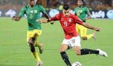 ايقاف لاعب مصري بعد عودته من أولمبياد طوكيو 2020