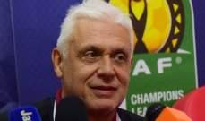 نادي شبيبة القبائل يعلن عن خليفة مدربه فيلود