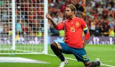 تصفيات يورو 2020: اسبانيا تعزز صدارتها فوز فنلندا وتعادل سويسرا