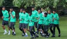 نظرة سريعة عن منتخب السعودية المشارك في كاس العالم 2018