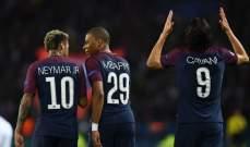 كيف كانت علامات لاعبي باريس سان جيرمان وبايرن ميونيخ؟