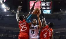 تفاصيل مباريات الرابطة الوطنية لكرة السلة الاميركية