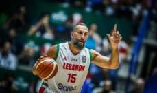 اللاعبون اللبنانيون :قرار إتحاد كرة السلة اعاد لنا الاعتبار
