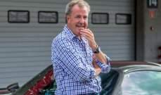 جيريمي كلاركسون ينتقد إدارة الفورمولا 1