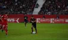الليغ 1: مارسيليا يُهدر نقاطا ثمينة بتعادل مخيب امام ديجون