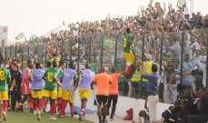 الجزائر وموريتانيا الى امم افريقيا 2019