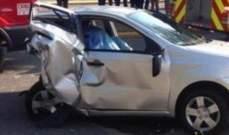 لاعب اتلتيك اشبيليه يتعرض لحادث في غوادالاخارا