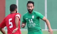 خاص: حجازي ومطر وسبليني ودندشي الافضل في الدوري اللبناني هذا الاسبوع