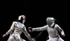 اولمبياد طوكيو: ذهبية مبارزة السيف للجنة الاولمبية الروسية