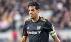 كارلوس فيلا يتحدث عن سبب عدم انتقاله الى برشلونة