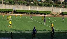 البرج يحقق لقب كأس التحدي على حساب طرابلس