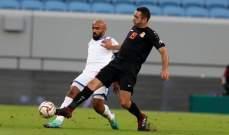 دوري نجوم قطر: فوز صعب للخور على ام صلال