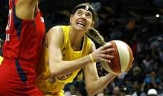 7 إصابات بكورونا في دوري السلة الأميركي للمحترفات