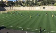العهد يضرب موعداً نارياً مع الانصار في نهائي كأس لبنان