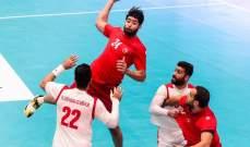 العربي القطري بطل اندية آسيا لكرة اليد