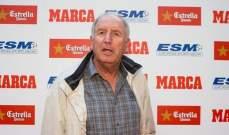 ريكساتش: الخطأ يكمن في لاعبي برشلونة وليس فالفيردي