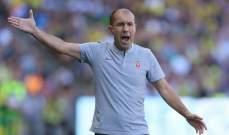 مدرب موناكو يثمّن الفوز على نانت