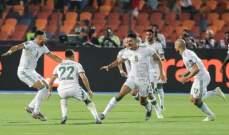 امم افريقيا: الجزائر تحرز اللقب للمرة الثانية في تاريخها