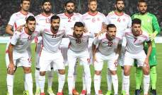 تصفيات امم افريقيا : تونس تضرب بالاربعة وتعادل الجزائر
