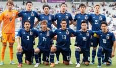 الوحدة آخر تجارب اليابان قبل خوض غمار البطولة الآسيوية