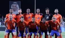 الدوري السعودي: تعادل الفيحاء مع الاتفاق