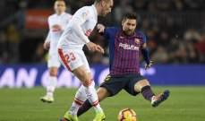 موجز الصباح: برشلونة يواصل إنفراده بالصدارة، فوز صعب لريال مدريد والاتحاد الآسيوي يدين تلفزيون لبنان