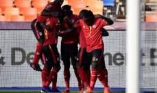امم افريقيا: اوغندا تتابع مسيرتها الناجحة وتتعادل مع زيمبابوي