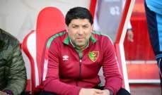 مدرب مولودية الجزائر : هدفنا الوصول الى نصف نهائي كأس محمد السادس