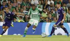 تروغيلو: لا توجد فرصة لبرشلونة كي يستعيد إيمرسون قبل 2021