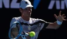 بريديتش يواجه شورتزمان في الدور ال 32 من بطولة استراليا المفتوحة