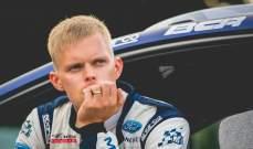 رالي ألمانيا: الإستوني أوت تاناك يحقق الفوز الثالث هذا الموسم