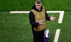 سولسكاير يدفع مانشستر يونايتد لضم فرناندز من سبورتنغ