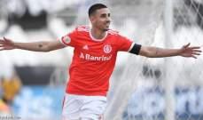 البرازيلي غالاردو  يقترب من الانضمام الى الهلال السعودي