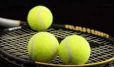 تأجيل بطولة ATP يوما واحدا