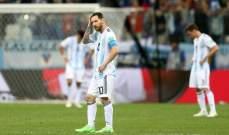 خاص: كرواتيا أبدعت وأقنعت في ليلة غابت فيها الارجنتين عن كرة القدم