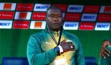 مدرب كوت ديفوار: فخور بالتأهل الاولمبي
