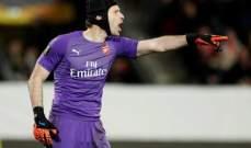 تشيك: قادرون على بلوغ ربع نهائي الدوري الأوروبي
