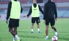 الفيصلي السعودي يواصل تدريباته في الكويت