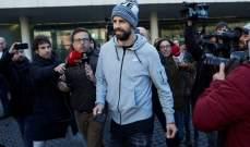 نقابة الصحافة الكتالونية ترد على بيكيه في بيان رسمي