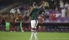 سالسيدو خاض مباراة تاريخية امام الترجي