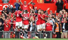 الدوري الانكليزي: رونالدو يقود اليونايتد لتخطي نيوكاسل وفوز مان سيتي