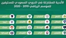 الأندية السعودية تتجه لخفض رواتب اللاعبين والمدربين