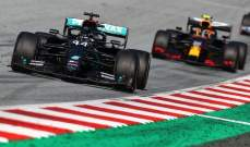 ترتيب السائقين بعد الجولة الأولى من بطولة العالم للفورمولا وان