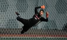 الدولي التونسي معز حسن إلى فريق سيركل بروج