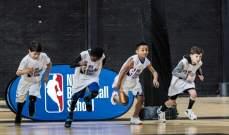 الرابطة الوطنية لكرة السلة الأميركية تطلق محتوى رقمي للأطفال