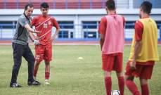 البحرين تخطف بطاقة العبور إلى ثمن نهائي الألعاب الآسيوية بكرة القدم