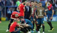 خاص : مونديال روسيا 2018 غير مفهوم الكرة السائد منذ 2008