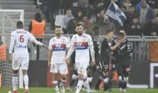 بوردو يحقق الانتصار على ارضه امام نانت