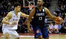 بوريس دياو يعلن اعتزاله كرة السلة