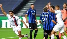 موجز الصباح: تأهل مثير لباريس سان جيرمان إلى نصف النهائي، أتلتيكو يواجه لايبزيغ والاشتباه بإصابة جديدة بالكورونا في برشلونة